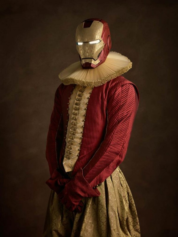 Sacha Goldberger - Super Flemish 17